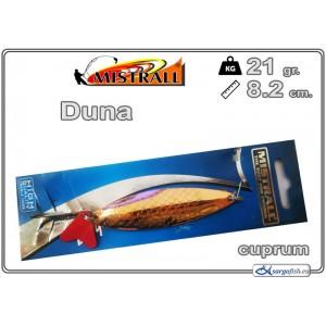 Блесна MISTRALL Duna 21 - 03