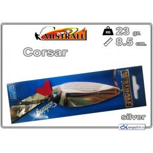 Блесна MISTRALL Corsar 23 - 01