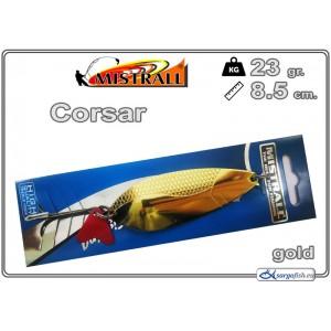 Блесна MISTRALL Corsar 23 - 02