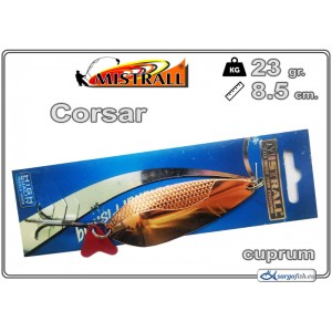 Блесна MISTRALL Corsar 23 - 03