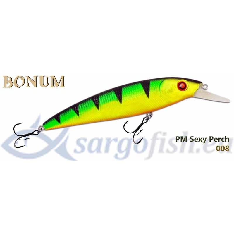 Воблер PONTOON 21 Bonum SR 90SP - 008