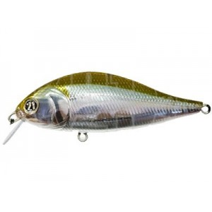 Воблер PONTOON 21 Bet-A-SHAD SR 63SP - 012