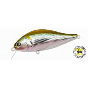 Воблер PONTOON 21 Bet-A-SHAD SR 75SP - 012