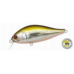 Воблер PONTOON 21 Bet-A-SHAD SR 75SP - R60