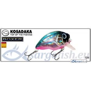 Воблер KOSADAKA Boxer XS 45F - SH