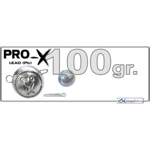 Грузик для джига PRO-X CH - 100