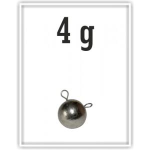 Грузик для джига CHW - 4.0