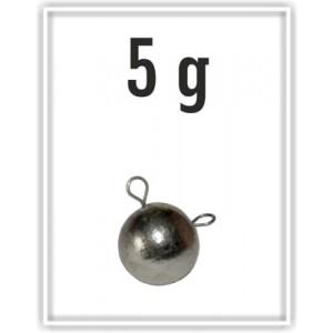 Грузик для джига CHW - 5.0