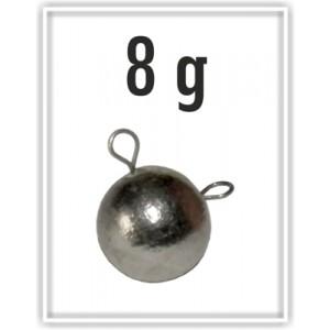 Грузик для джига CHW - 8.0