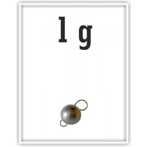 Грузик для джига CHWR - 1.0
