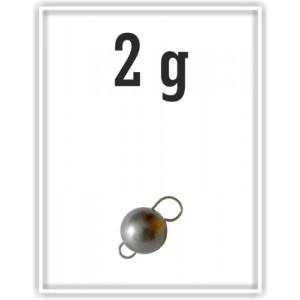 Грузик для джига CHWR - 2.0