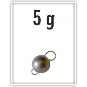 Грузик для джига CHWR - 5.0