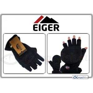 Перчатки EIGER Winter - M