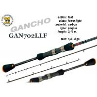 Спиннинг PONTOON 21 GanchO 702LLF - 213, 1.5-8