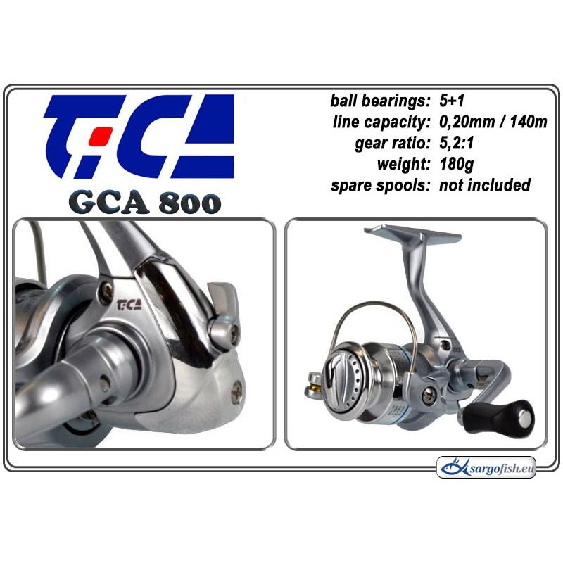 Катушка TICA GCA - 800