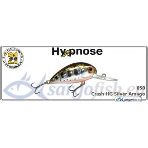 Воблер PONTOON 21 Hypnose MDR 38F - 050