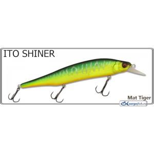 Воблер MEGABASS ITO Shiner - Mat Tiger