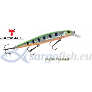 Воблер JACKALL «MagSquad» 128SP - Baltic Jamame