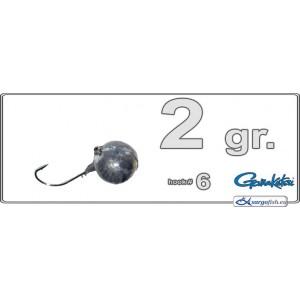Головка для джига JG 6 - 2.0