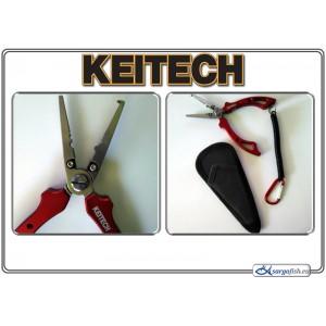 Плоскогубцы KEITECH - 15.4