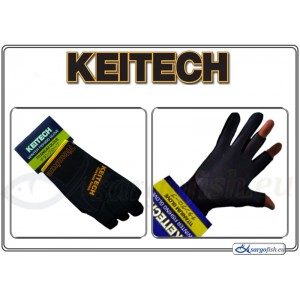 Перчатки KEITECH «Titanium» - L