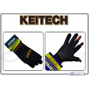 Перчатки KEITECH Titanium - LLL (XL)