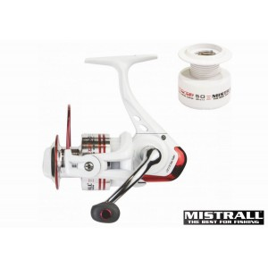 Катушка MISTRALL Odys - 4000 FD