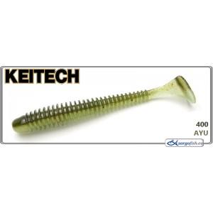 Силиконовая приманка KEITECH Swing IMPACT 2.0 - 400