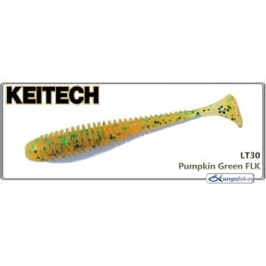 Силиконовая приманка KEITECH Swing IMPACT 2.5 - LT30