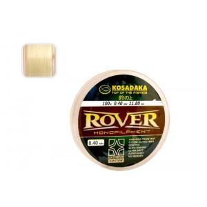 Леска KOSADAKA Rover 100 - 0.40