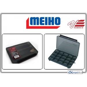 Коробка MEIHO Versus 3010NS - 21x15x3