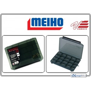 Коробка MEIHO Versus 3010NS - 26x19x3