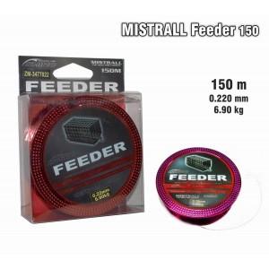 Леска MISTRALL Feeder - 0.22