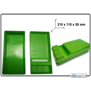 Коробка для промывки мотыля - PE