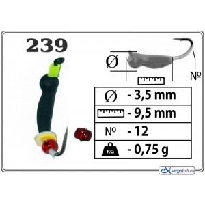 Мормышка ОСА - 239