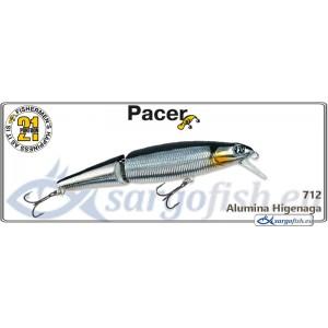 Воблер PONTOON 21 Pacer SR 90 JSP - 712
