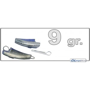 Грузик PROHODIMEC - 9.0