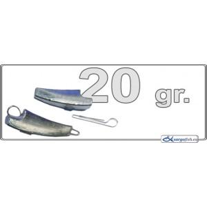 Грузик PROHODIMEC - 20.0