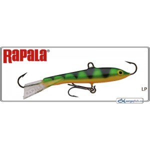 Балансир RAPALA Jigging Rap W7 - LP