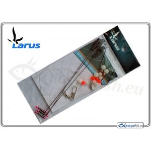 Оснастка для рыбалки LARUS 03 0.5 - 0.35