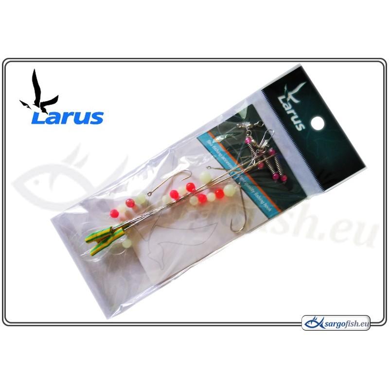 Оснастка для рыбалки LARUS 06 0.5 - 0.35