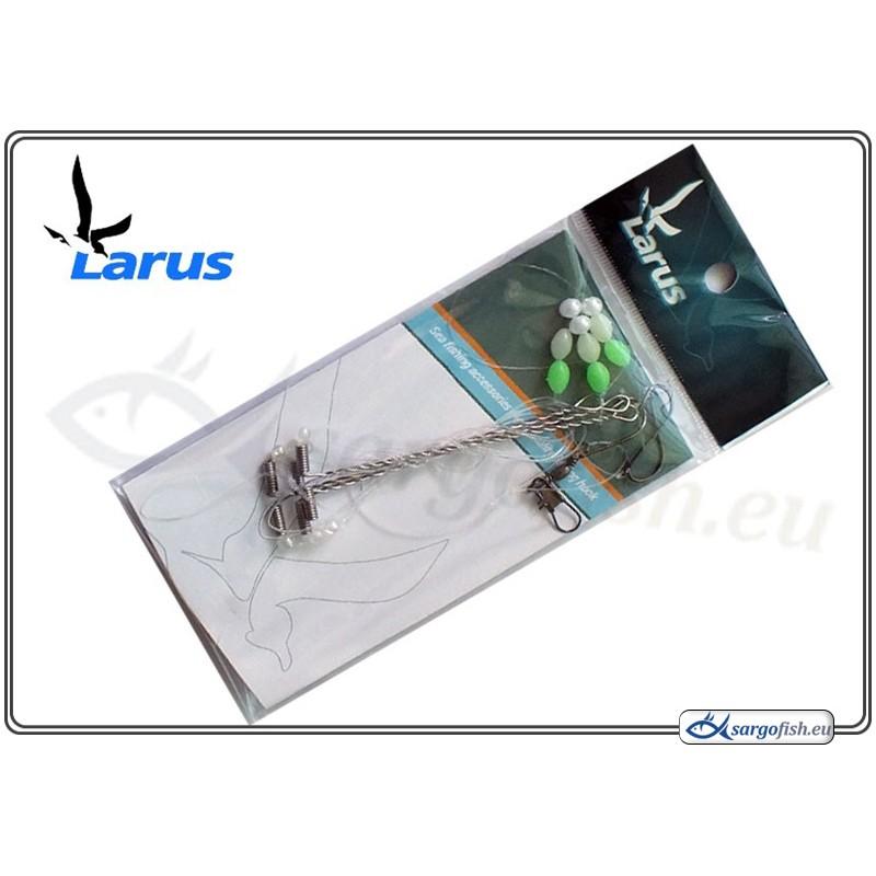 Оснастка для рыбалки LARUS 07 0.5 - 0.37