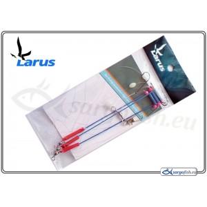 Оснастка для рыбалки LARUS 08 0.5 - 0.37