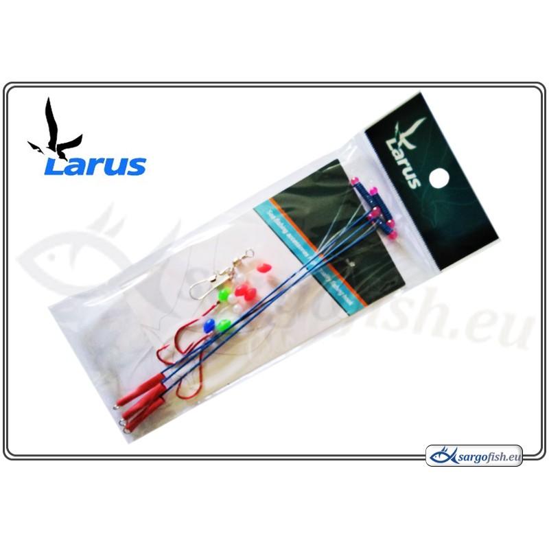 Оснастка для рыбалки LARUS 10 0.5 - 0.37