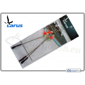 Оснастка для рыбалки LARUS 11 0.5 - 0.40
