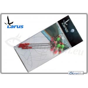 Оснастка для рыбалки LARUS 13 0.5 - 0.40