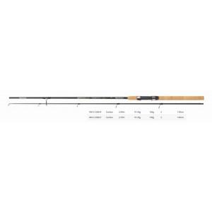 Спиннинг MISTRALL Stratus SPIN - 240, 10-35
