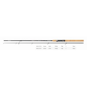 Спиннинг MISTRALL Stratus SPIN - 240, 20-60