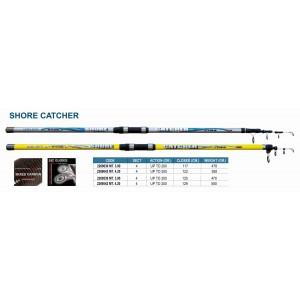 Спиннинг LINEAEFFE Shope Catcher Y - 390, up to 200