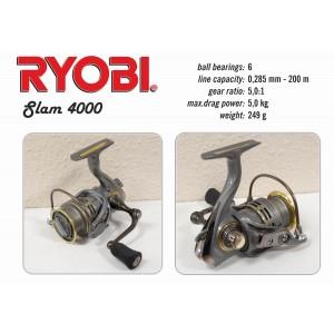 Катушка RYOBI Slam - 4000